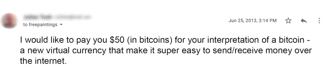 Popüler Youtuber Ali Spagnola 'Yanlışlıkla Bitcoin Zengin Oldu', 'İleri Ödemeye' Karar Verdi