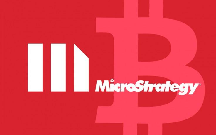 Bitcoin (BTC) & MicroStrategy