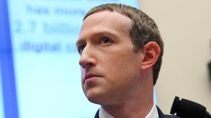 Mark zuckerberg