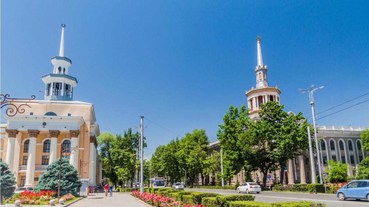 Kırgızistan 2.000 Kripto Para Madenciliği Cihazı Ele Geçirdi
