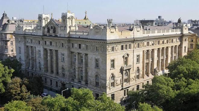 Macaristan merkez bankası