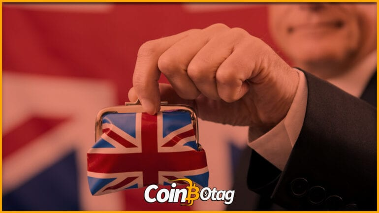 İngiltere'de Kripto Para İle Kara Para Aklama İddiası