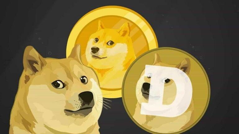 dogecoin paylaşımı