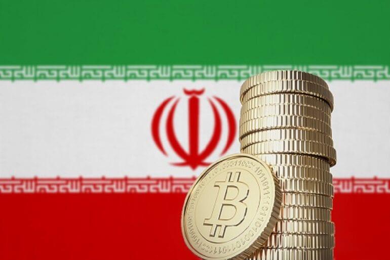İran yasal madencilik