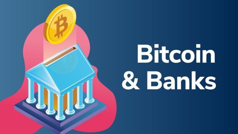 bitcoin&bank