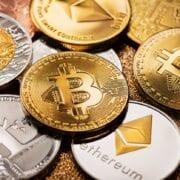 afrika'da kripto para ile ödeme için coinler