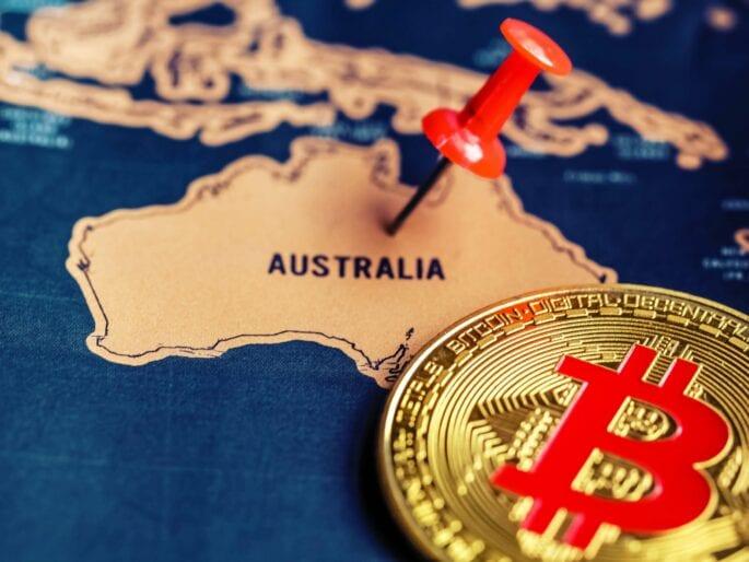 Avustralya Bitcoin