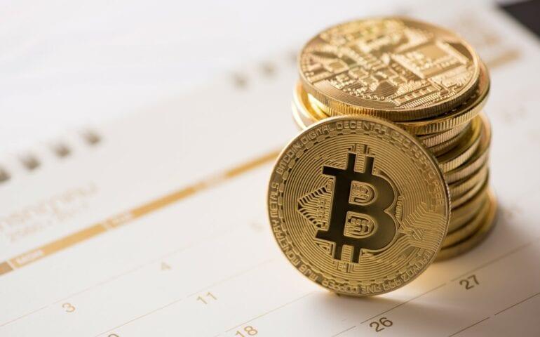 Bitcoinler Cüzdanlara Aktarılıyor