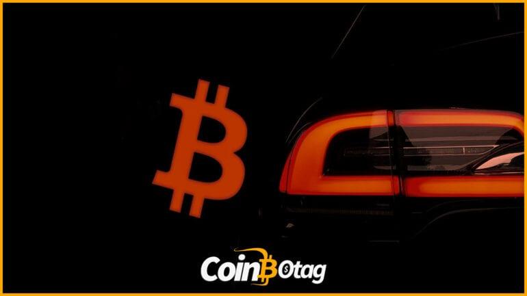 Tesla Bitcoin Satabilir Mi?