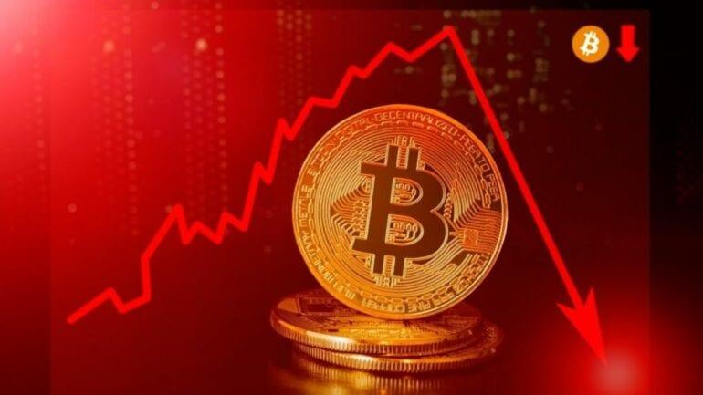 Kripto Para Piyasasının Sert Düşüşü Binance'nin Çökmesine Sebep Oldu!