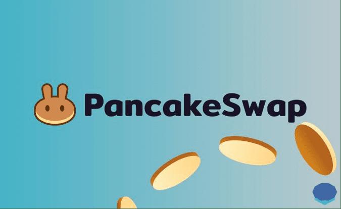 pancakeswap cake