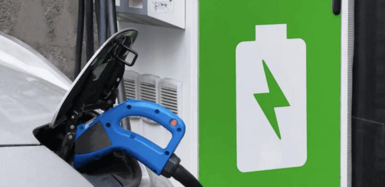 elektrikli araçlar