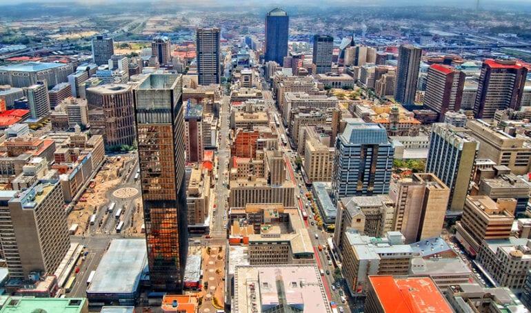 güneyafrika
