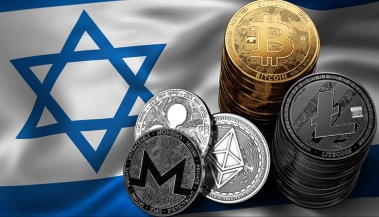 İsrail & Bitcoin