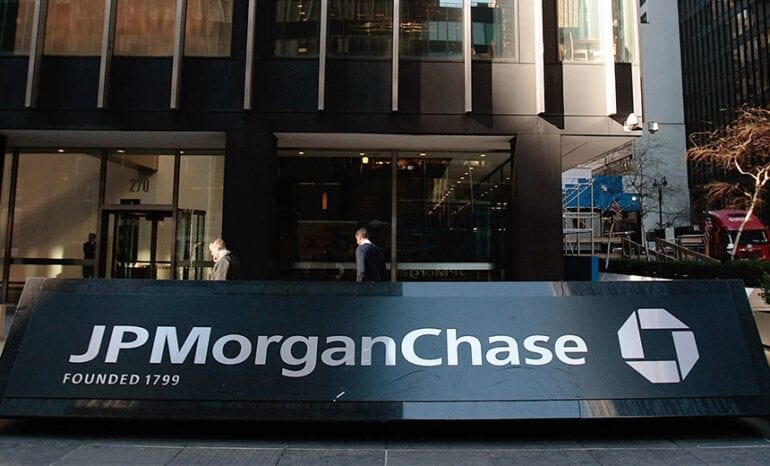 JPMorgan & Bitcoin