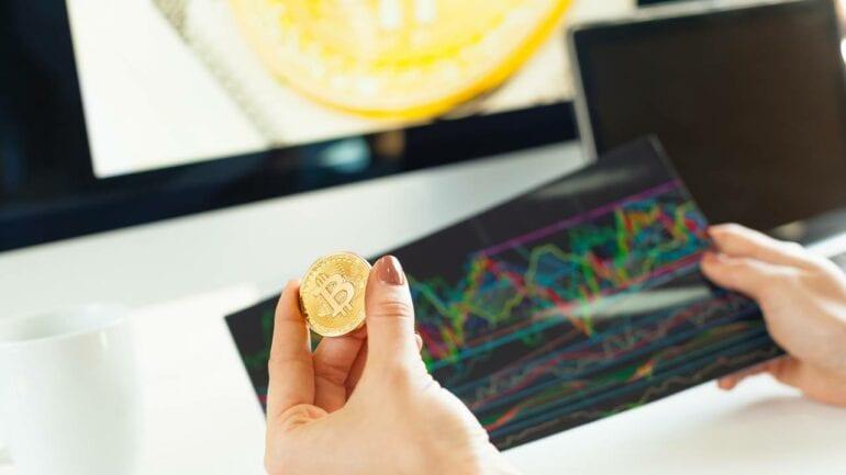 Bitcoin & JPMorgan