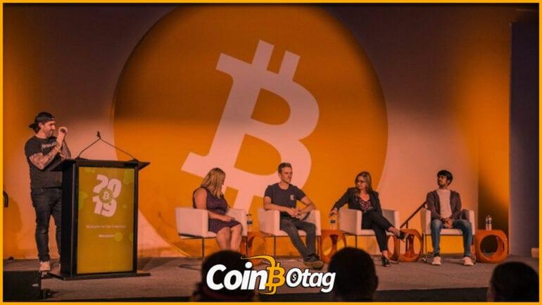 bitcoin konferansı