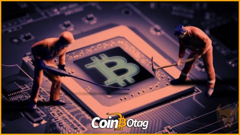 Bitcoin Madenciliği ve Çin