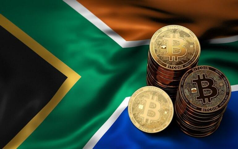 Güney Afrika Hack Saldırısıs Kripto Paralar