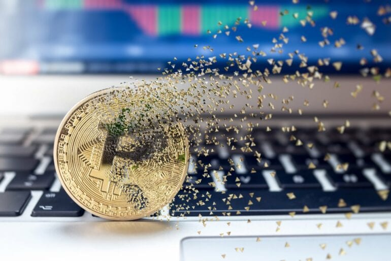 Bitcoin 24 Bin Dolara Mı Gerileyecek?
