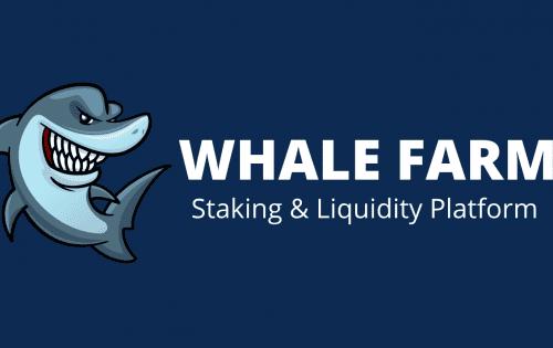 Whale Farm