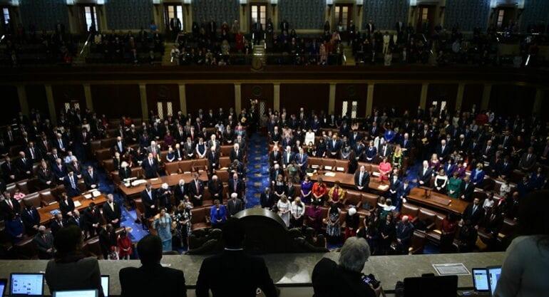 Kripto Paralar vs ABD Senatosu