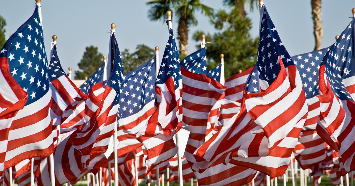 American-flags_0
