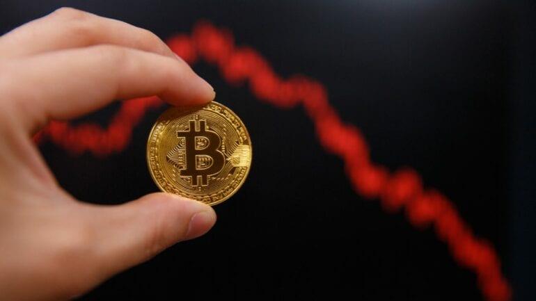 Bitcoin 30 Bin Dolara Düşecek Mi?