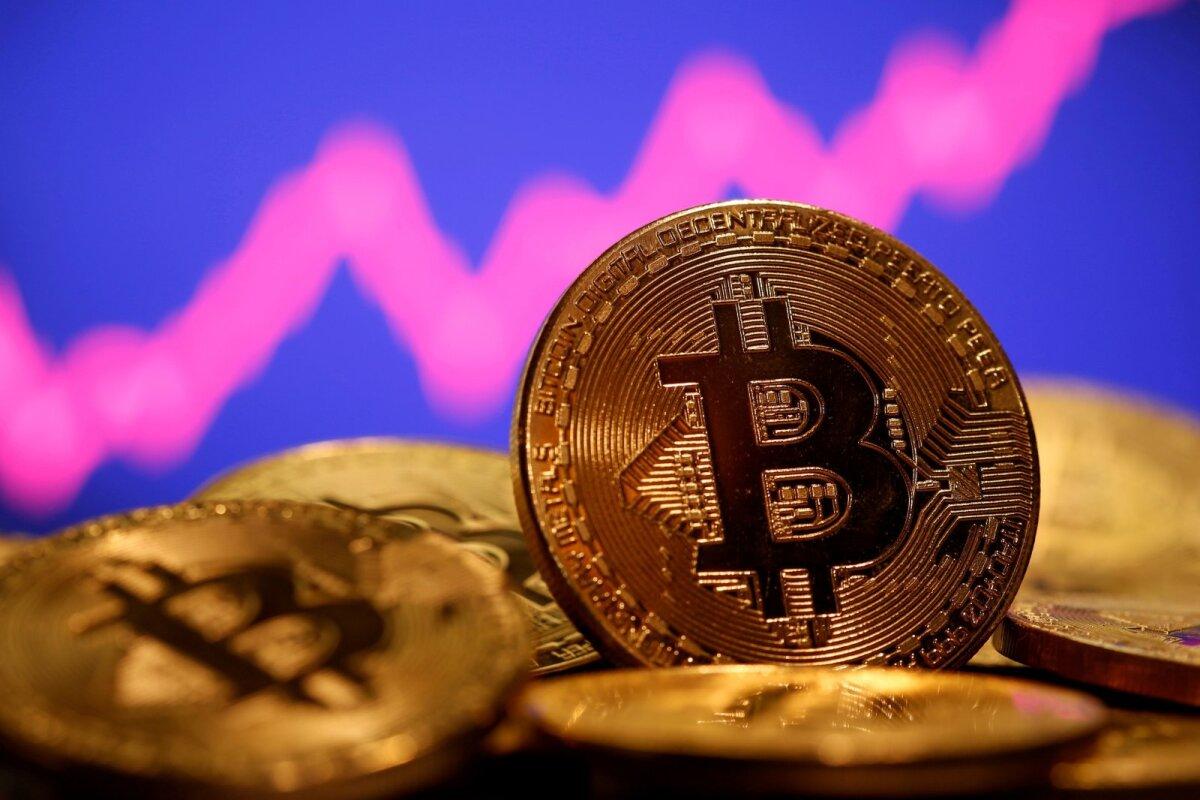 Bitcoin Borsalardan Cüzdanlara Aktarılıyor!
