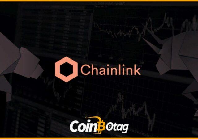Chainlink Fiyat Analizi!