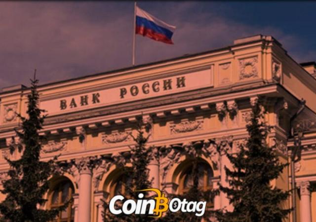 Rusya Merkez Bankasından Kripto Para Uyarısı!