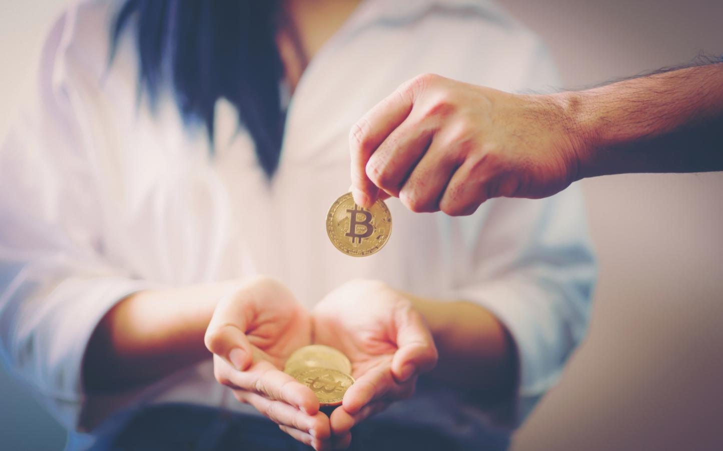 Kurumsalların Bitcoin Talebinde Azalma!