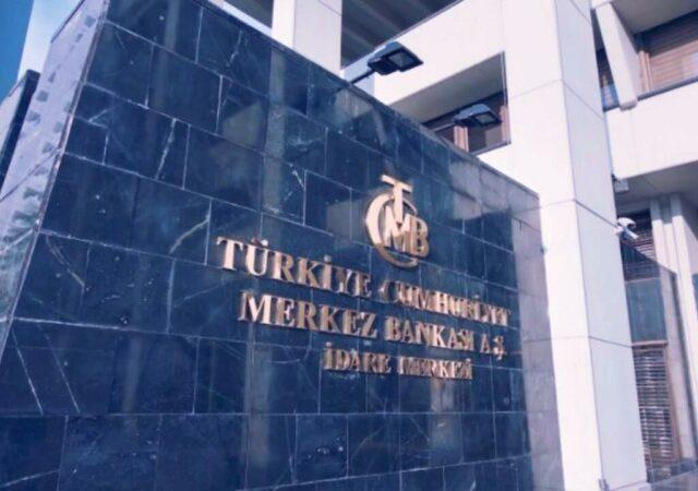 Merkez Bankası Toplantısı TCMB