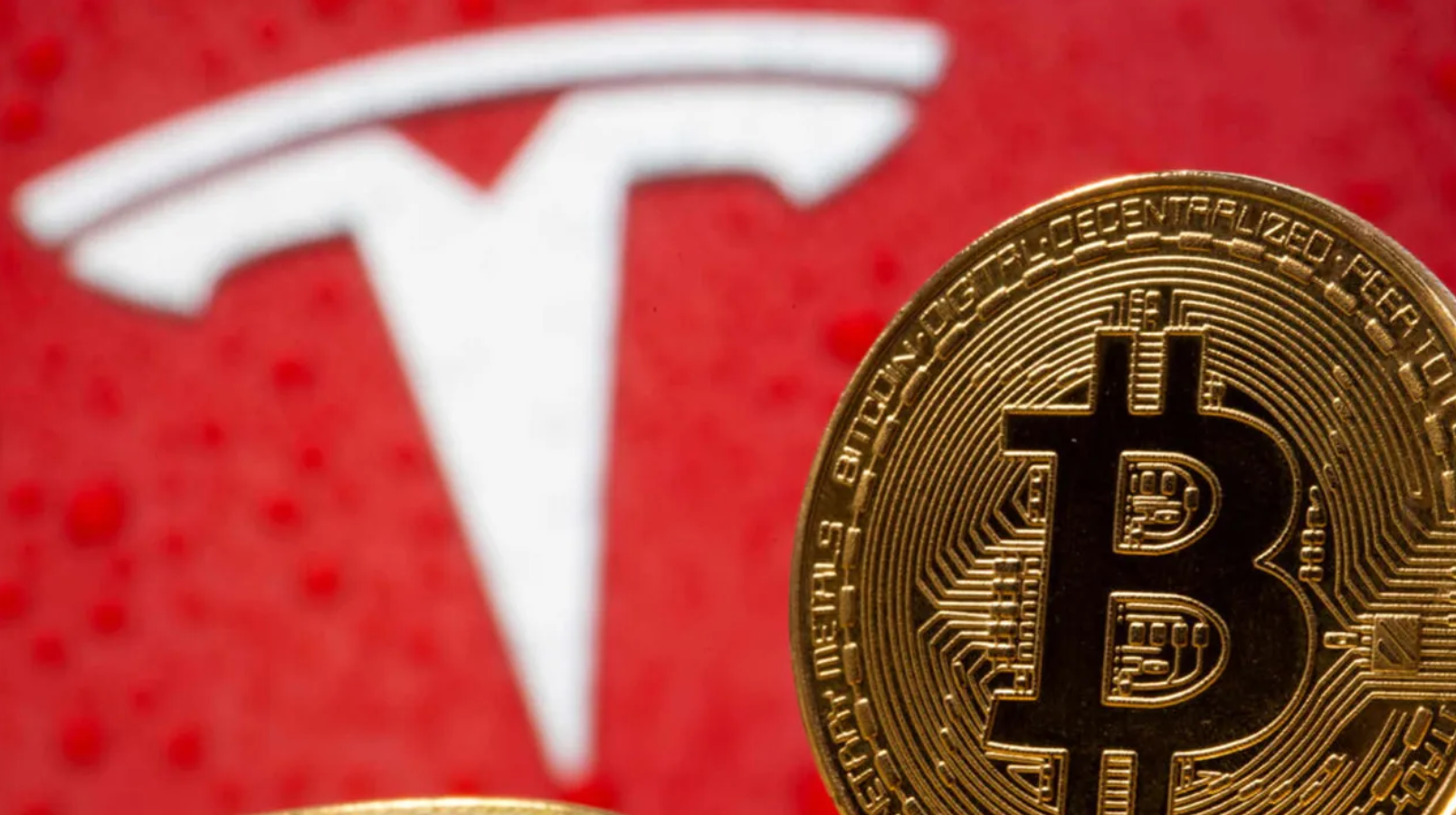 Tesla ve Bitcoin