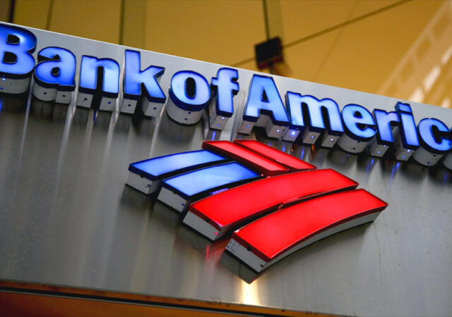 Bank of Amerika Dijital Para Açıklaması