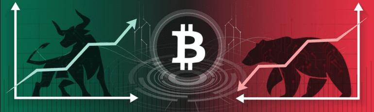 Bitcoin Boğa ve Ayı