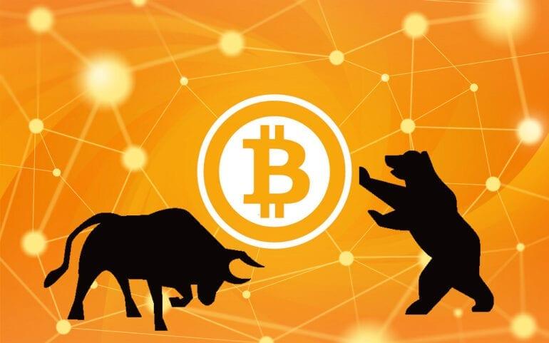 Bitcoin Ayı ve Boğa