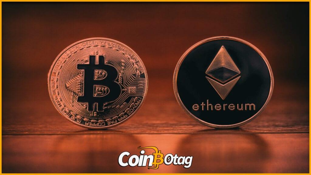 Ethereum Bitcoin' Geçmeye Mi Hazırlanıyor?