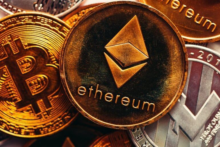 stake ve ethereum
