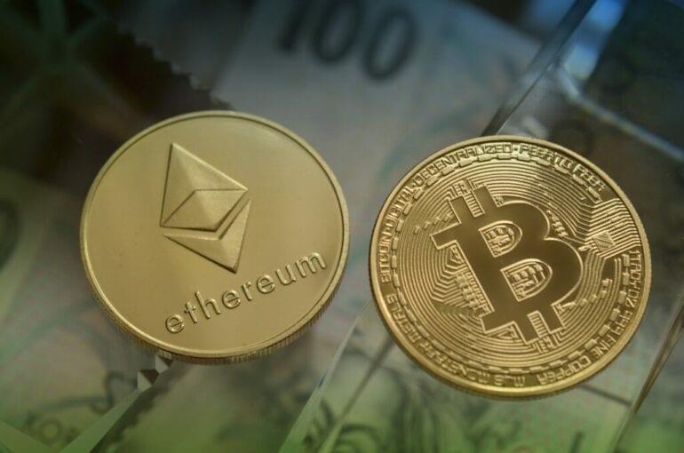 Ethereum Bitcoin'i Geçebilir Mi?
