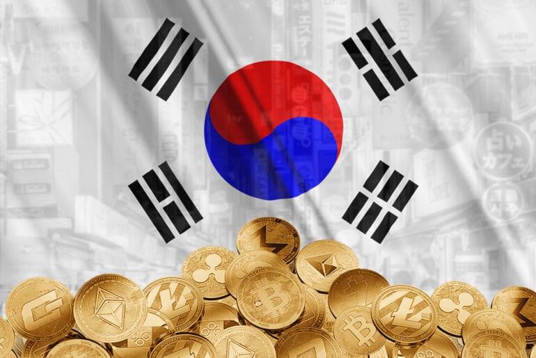 Güney Korenin Ve Bithumb'ın Kısıtlamaları