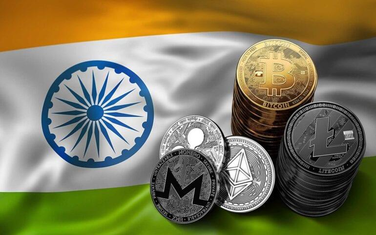 hindistan & kripto para