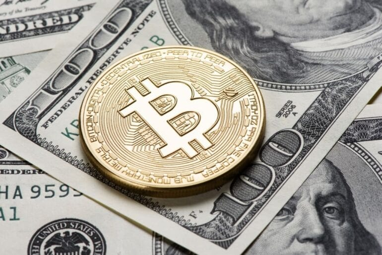 Kripto para vs Dolar