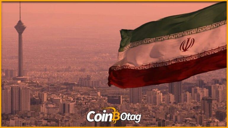 İran'ın Amerika Yaptırımlarına Karşı Bitcoin Hamlesi