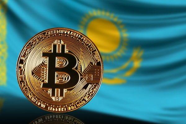 Kazakistan Bitcoin Yasası