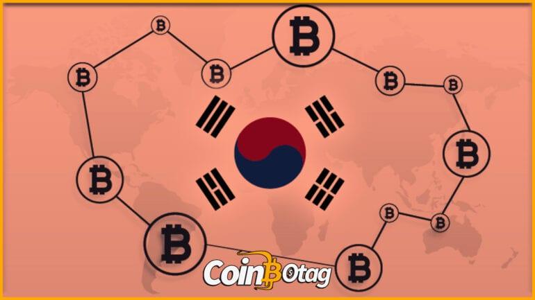 Güney Kore Ve Bithumb Kısıtlaması