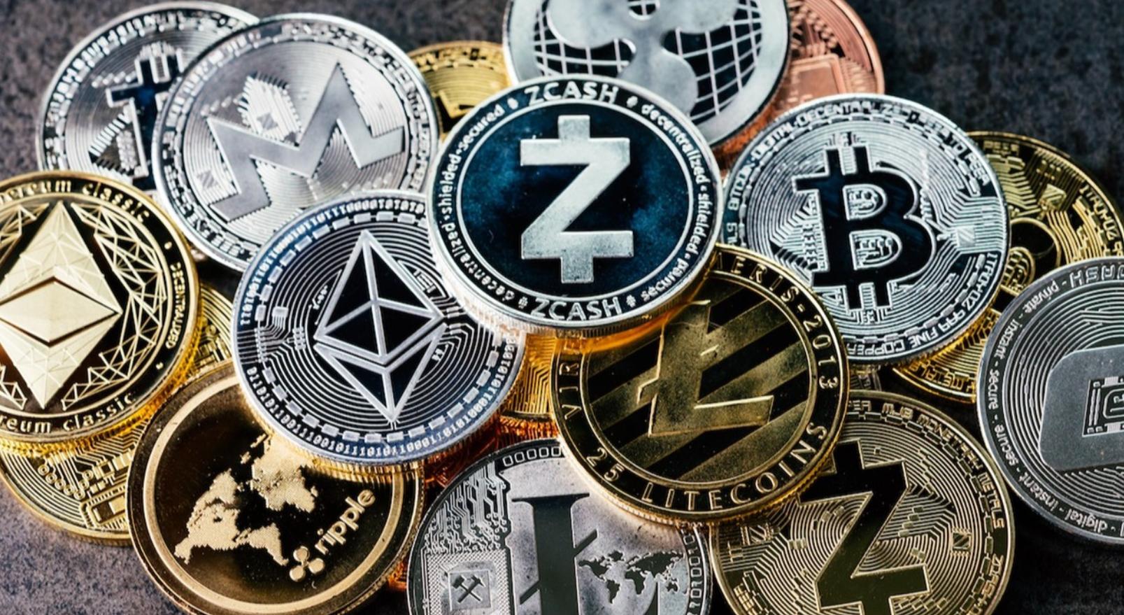 Kripto Paraların Kabulü Hızlanacak!