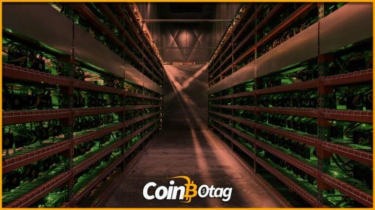Bitcoin Madencilerinin Kullandığı Enerji Miktarı