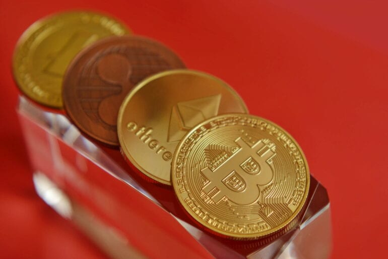 polkadot ethereum classic sushiswap bitcoin
