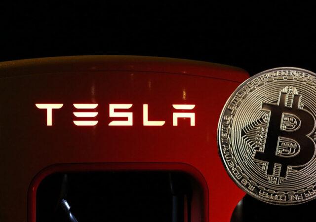 Tesla & Bitcoin (BTC)